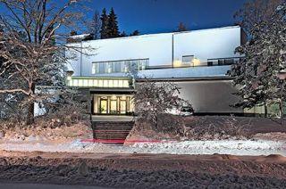 Keski-Suomen Museo - Jyväskylä, Suomi | DiscoveringFinland.com