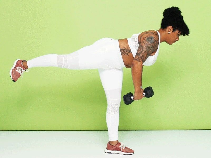 23 Shoulder and Back Exercises You Can Do At Home