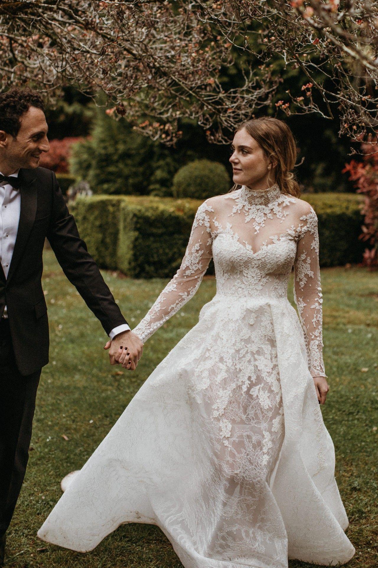 Steven Khalil Custom Made Preloved Wedding Dress Wedding Dresses Preloved Wedding Dresses Professional Dresses [ 1920 x 1280 Pixel ]