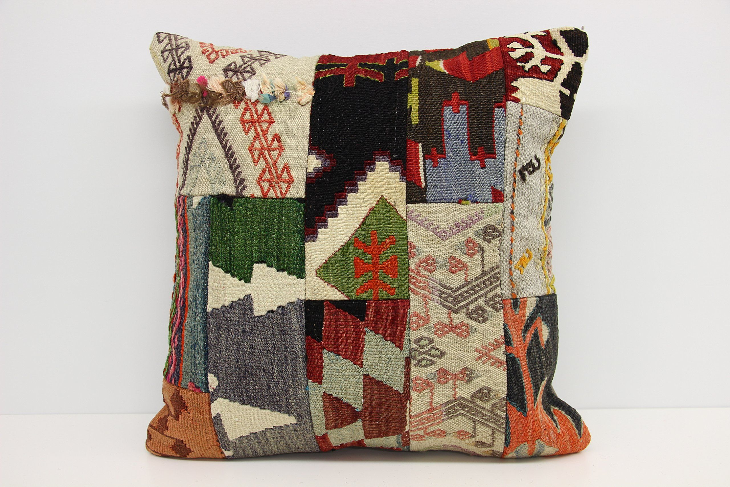 cushion cushions berber pillow en kilim moroccan