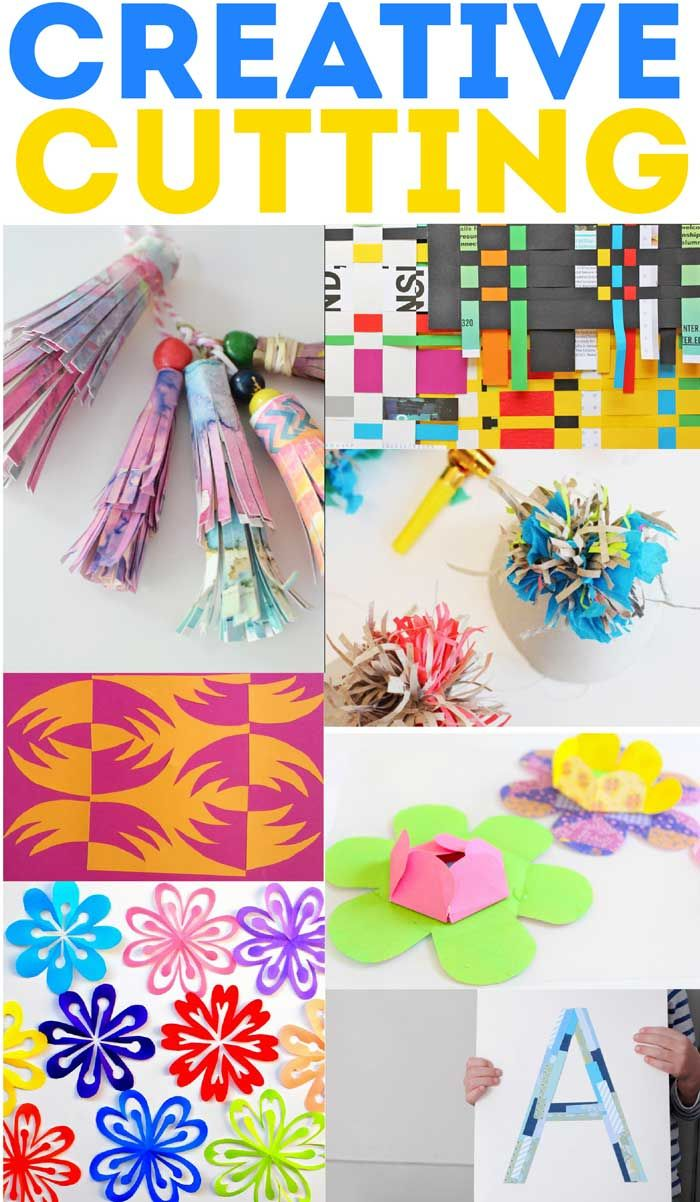 Paper for craft projects - 60 Paper Crafts For Kids And Adults From The Rockin Art Moms Paper