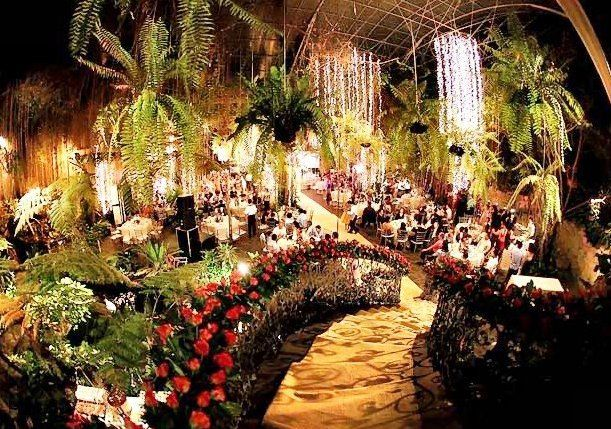 Turning 18 And Loving It 5 Dreamy Manila Venues For Your Debut