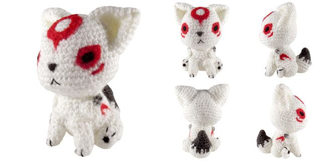 Plush Appa Knit Beanie Avatar by KnittingUnderMyDesk on