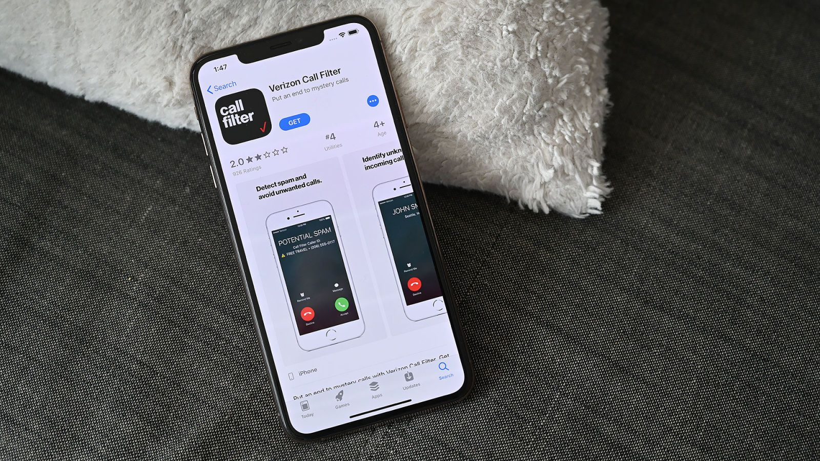 Verizon customers to get automatic robocall blocking on
