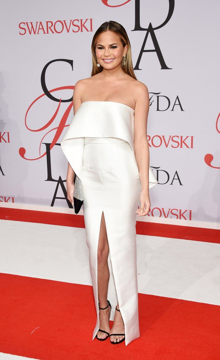 photo CFDA Awards 2015: See all the red carpet pics