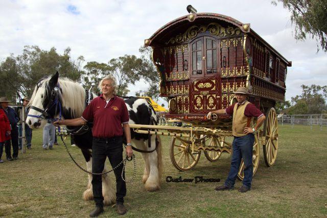 gypsy wagon for sale craigslist | Photo Gallery for Australian