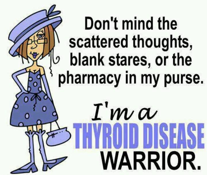 Quotes About Thyroid Disease. QuotesGram