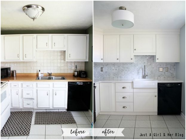 Best How Much Does It Cost To Remodel A Kitchen Above 400 x 300