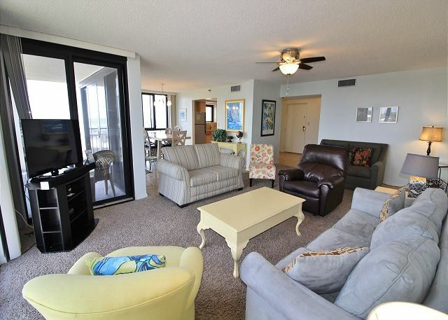 The Enclave 605A 3 Bedroom Destin, FL Condo With Gulf