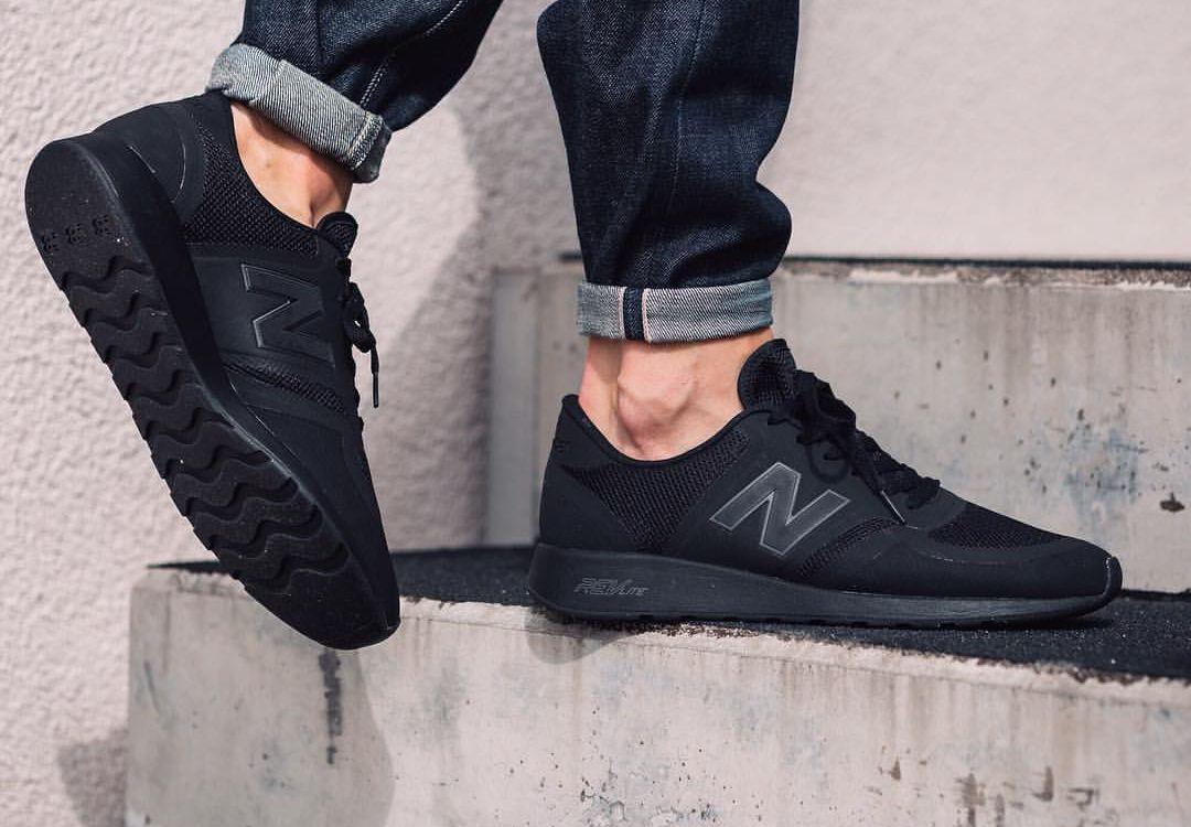 new balance mrl 420 black