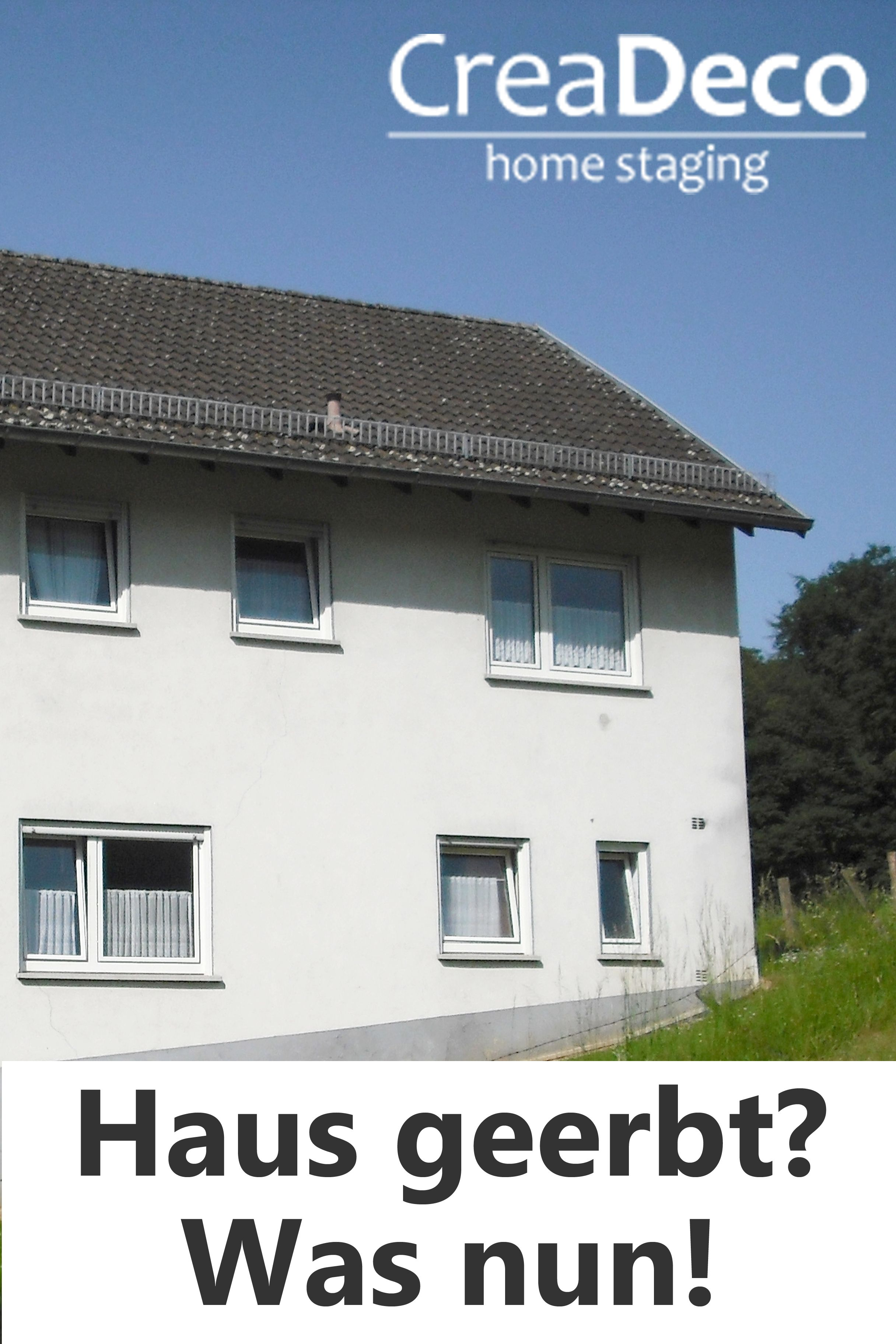 Home Staging Hilfe bei Immobilien Erbe Immobilien
