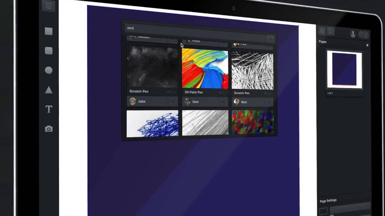 Vectr Free Vector Graphics Software Обучение