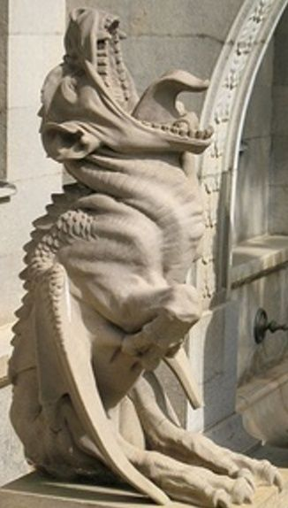 GARGOYLS & Architectural Art