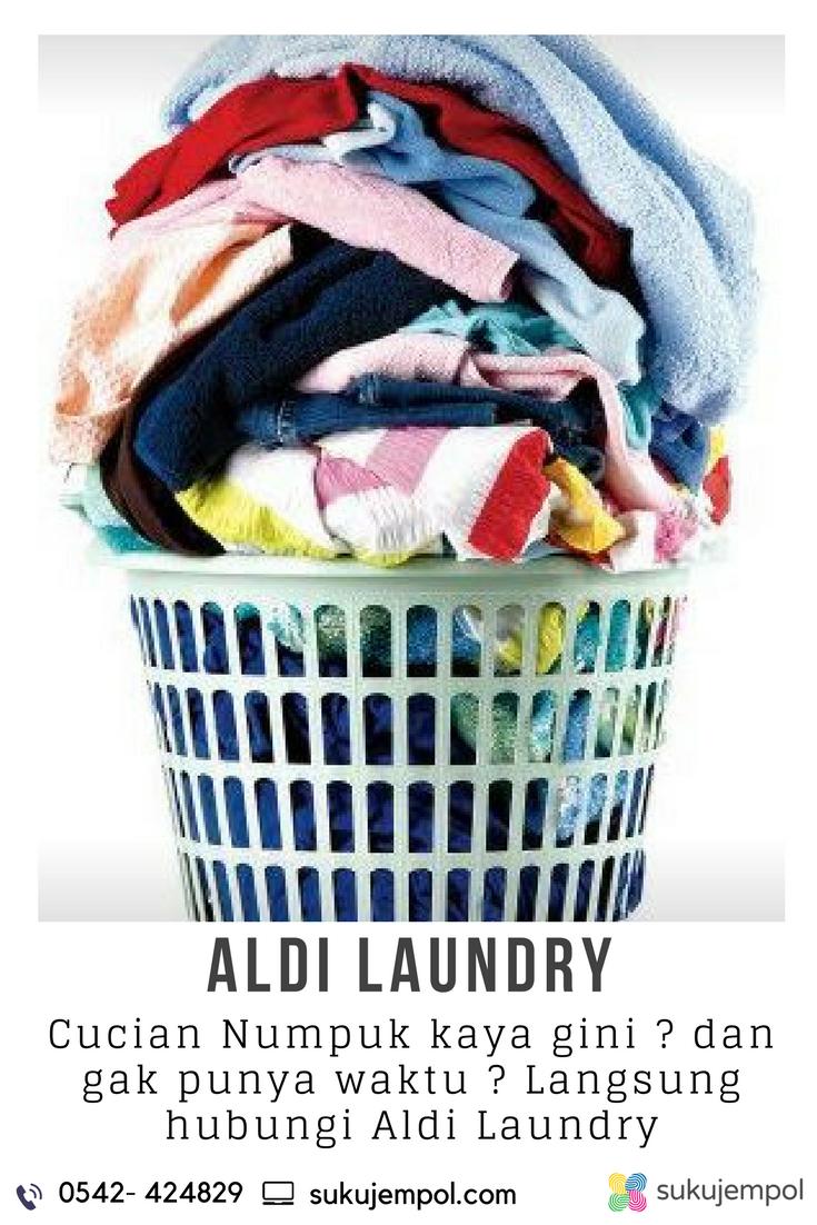 Baju Laundry