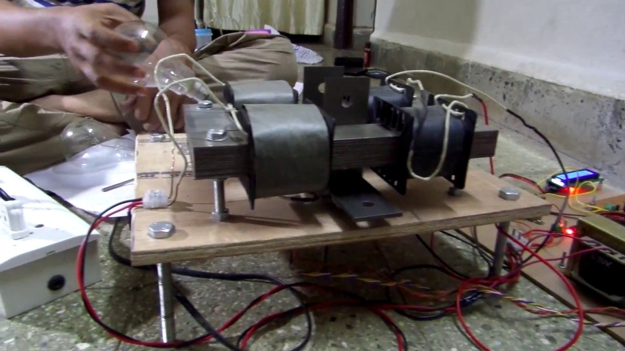 Innovative Secret Power Of Transformer To Control Grid You Must Wiring See