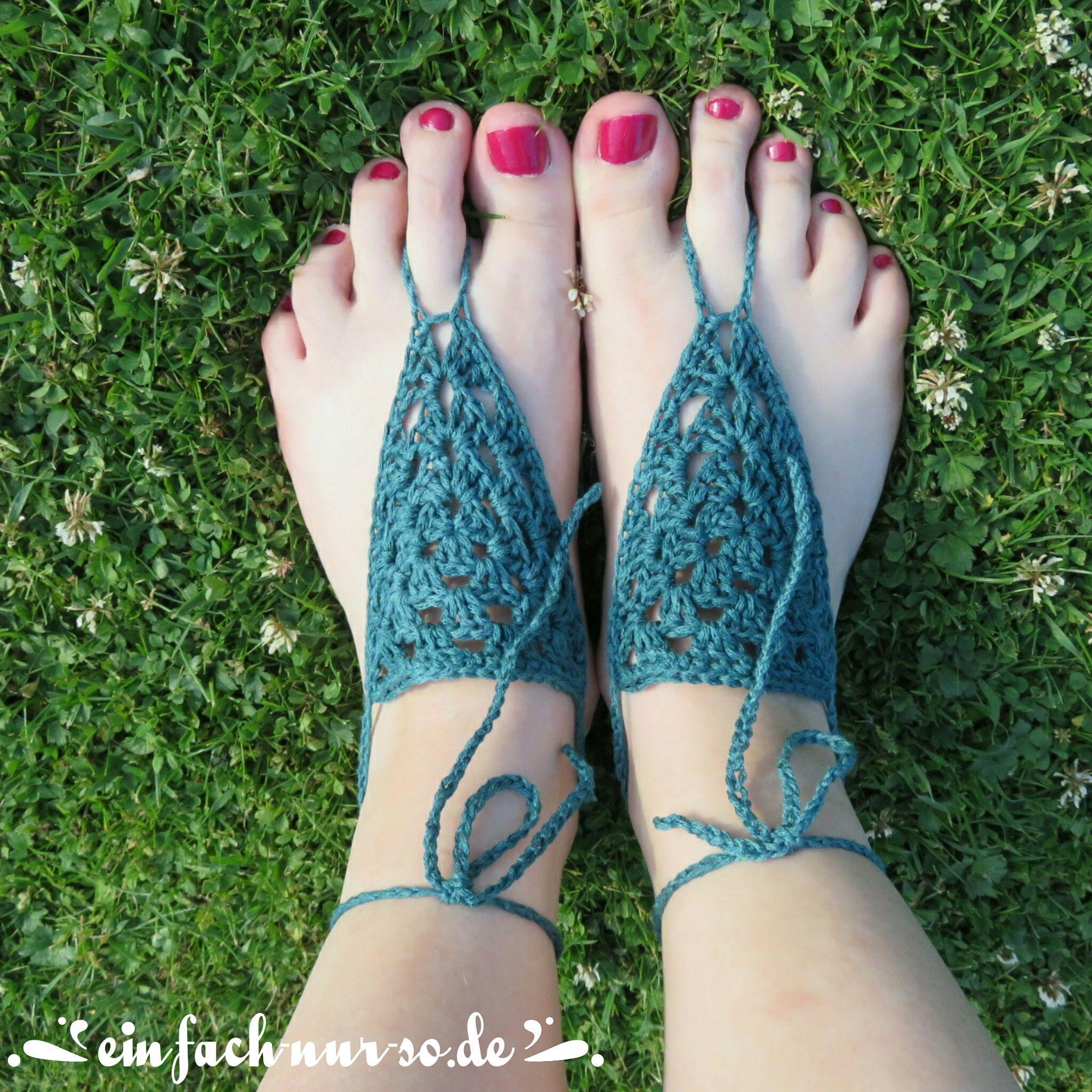 Barfuß Sandalen | Barfuß, Sandalen und Immer kalte füße