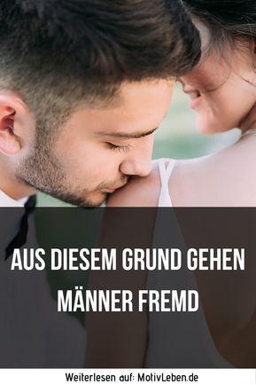 Warum flirten manner fremd