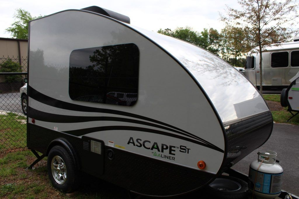 Six Amazing Lightweight Travel Trailers Under 3 000 Lbs