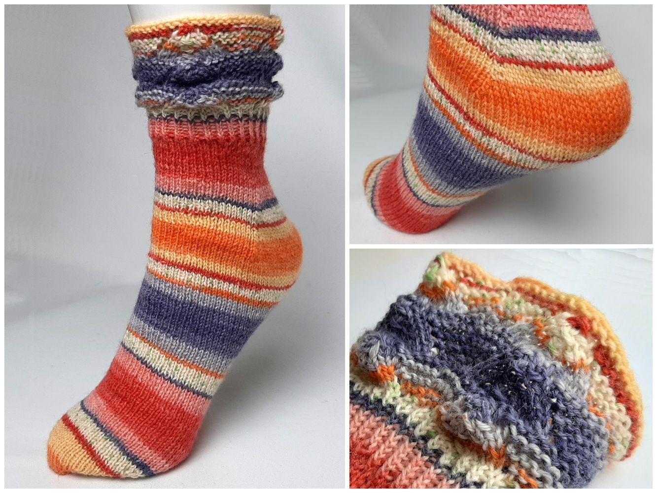 49+ Socken stricken fuer anfaenger 2021 ideen