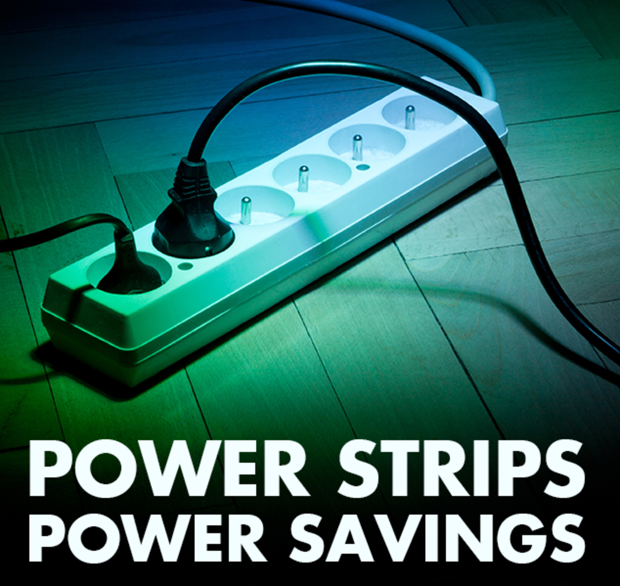 Plug Your Home Electrics Into A Power Strip And Remember To Turn It Off When Not In Use Powersavers Powe Electric House Solar Panel Installation Electricity