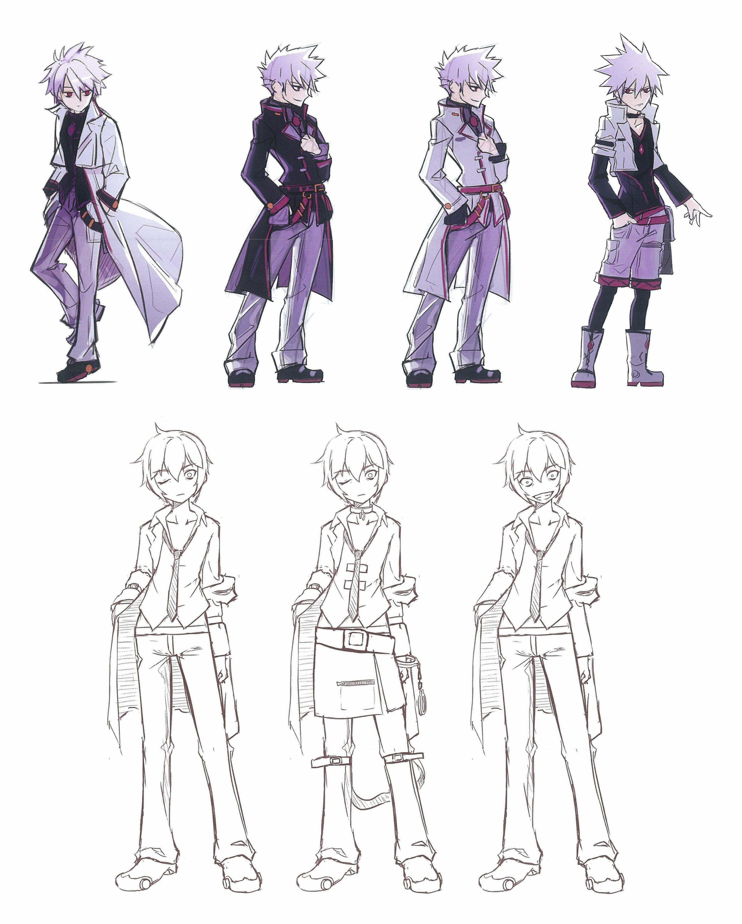 Male Pose Ideas Character Design Character Design Male Anime Poses