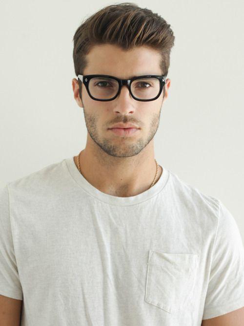 Antoine Ward Haircut Hair Styles Hair Haircuts For Men