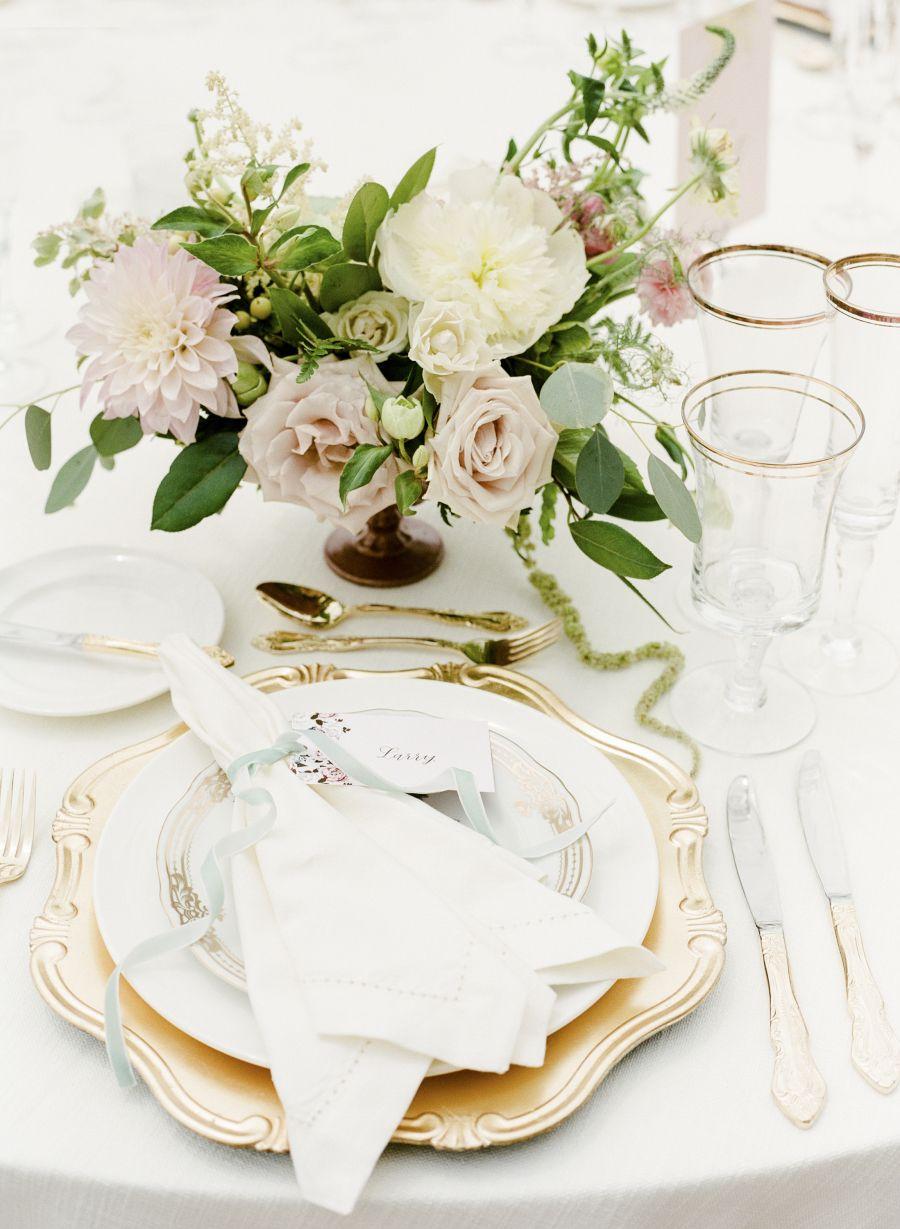 A Fun + Festive West Virginia Wedding   Pinterest   Wedding tables ...
