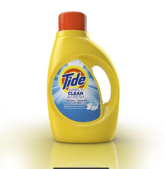 tide simply clean sensitive - Google Search