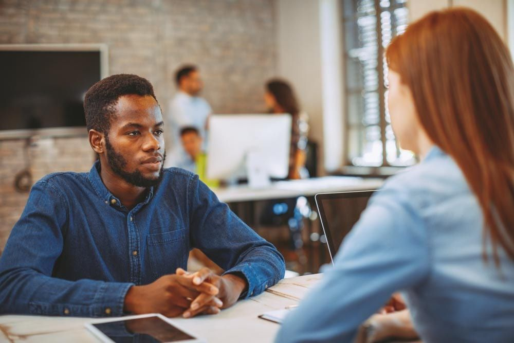 Adopt a new approach to interviewing leadership