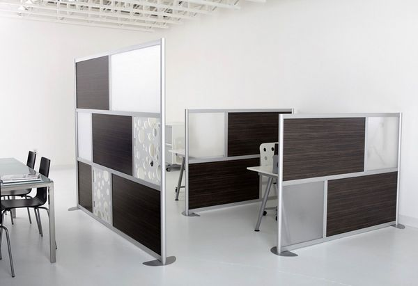 Office Divider Ideas Interior Furniture Screens