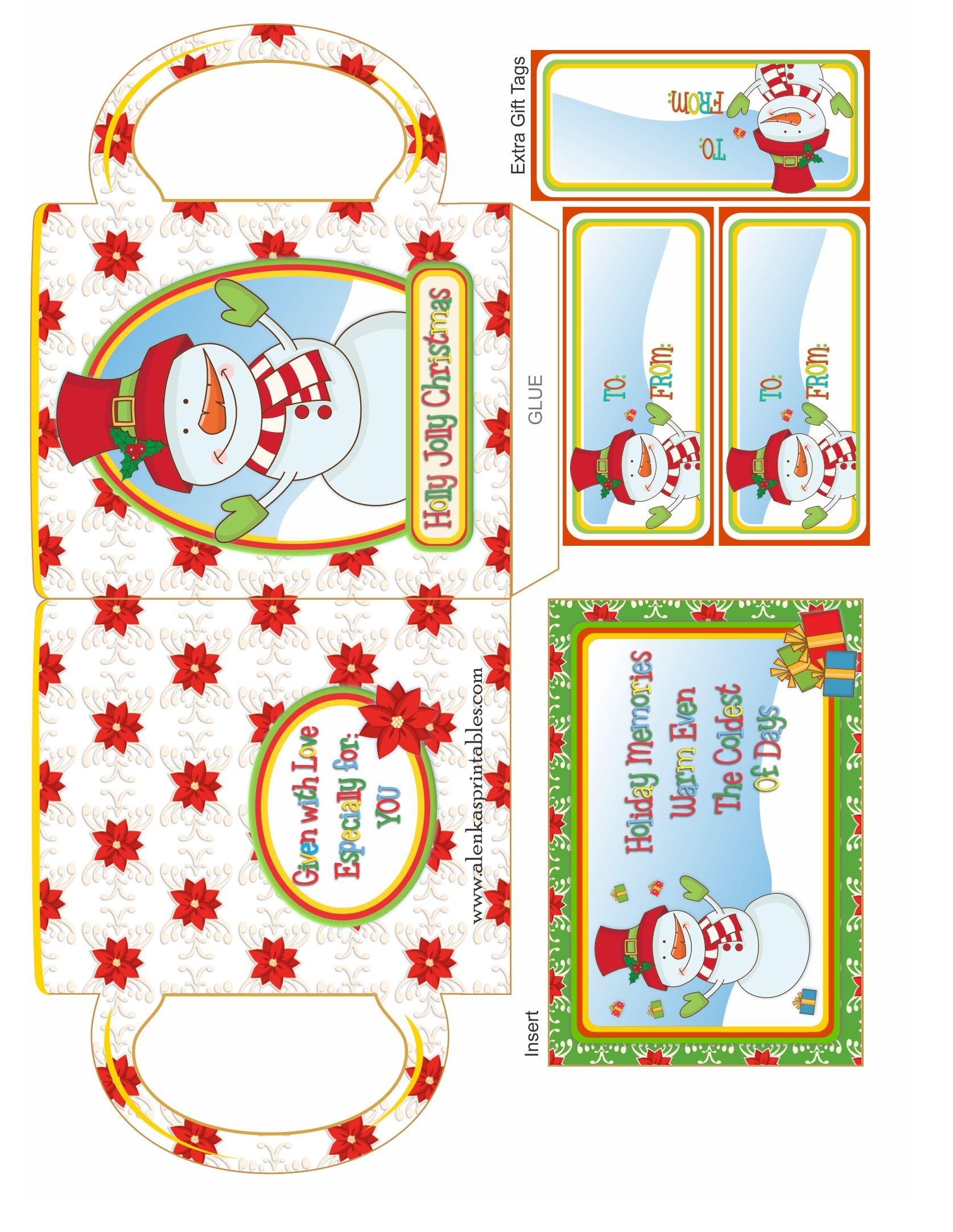 25 Days Of Christmas By Alenka S Printalbes 25 Days Of Christmas Christmas Christmas Printables