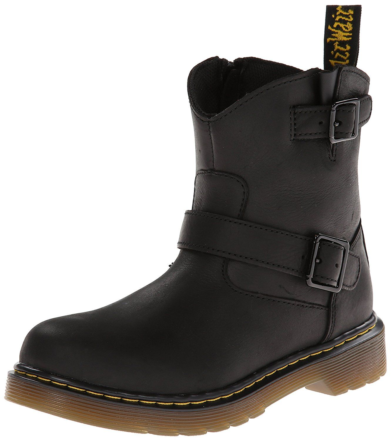 Karin Broadway, Womens Ankle Boots Dr. Martens