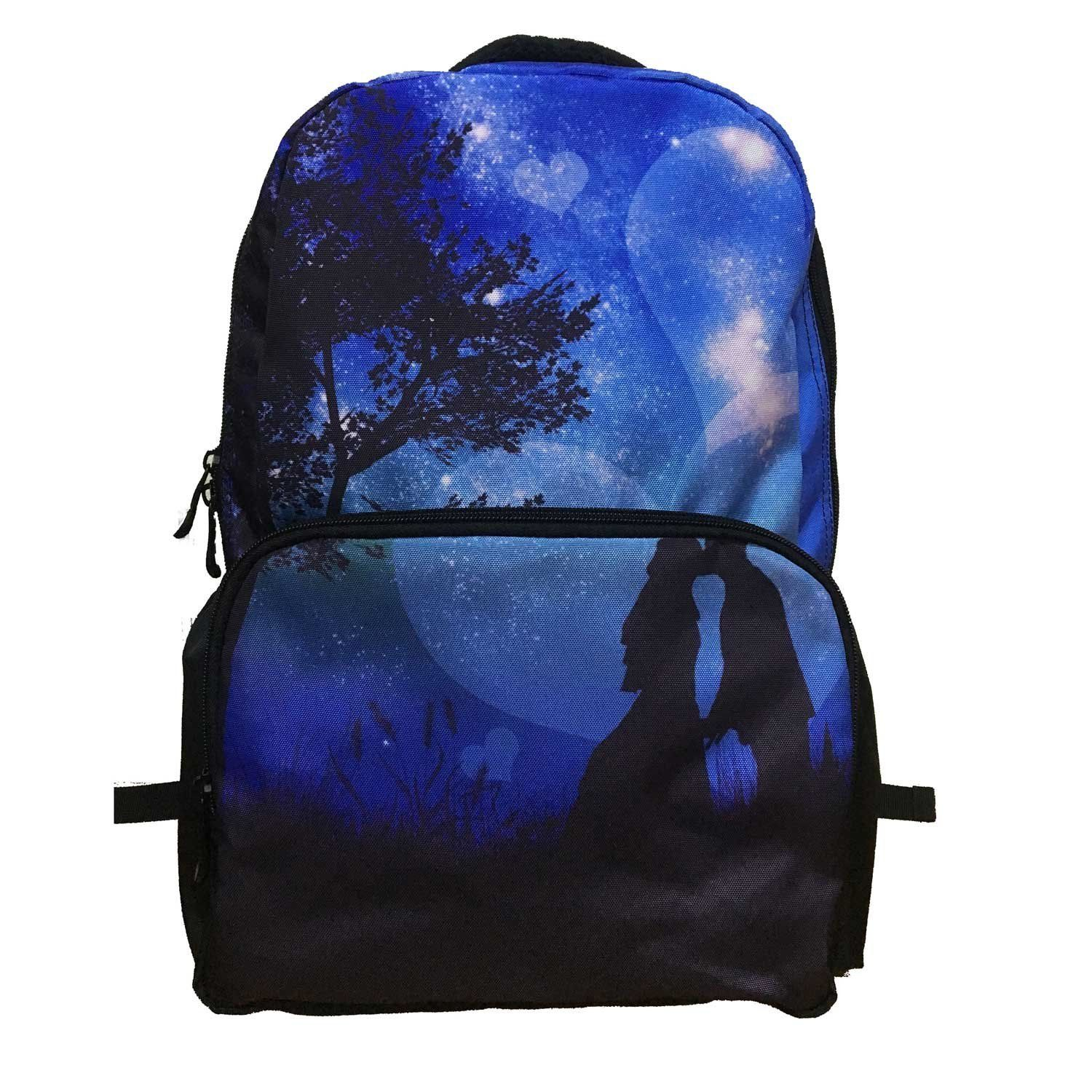 7bf51429bb Belastry Cool 16 Inch Lightweight School Backpack Casual Travel Laptop Bag     You can get more details here   Backpack