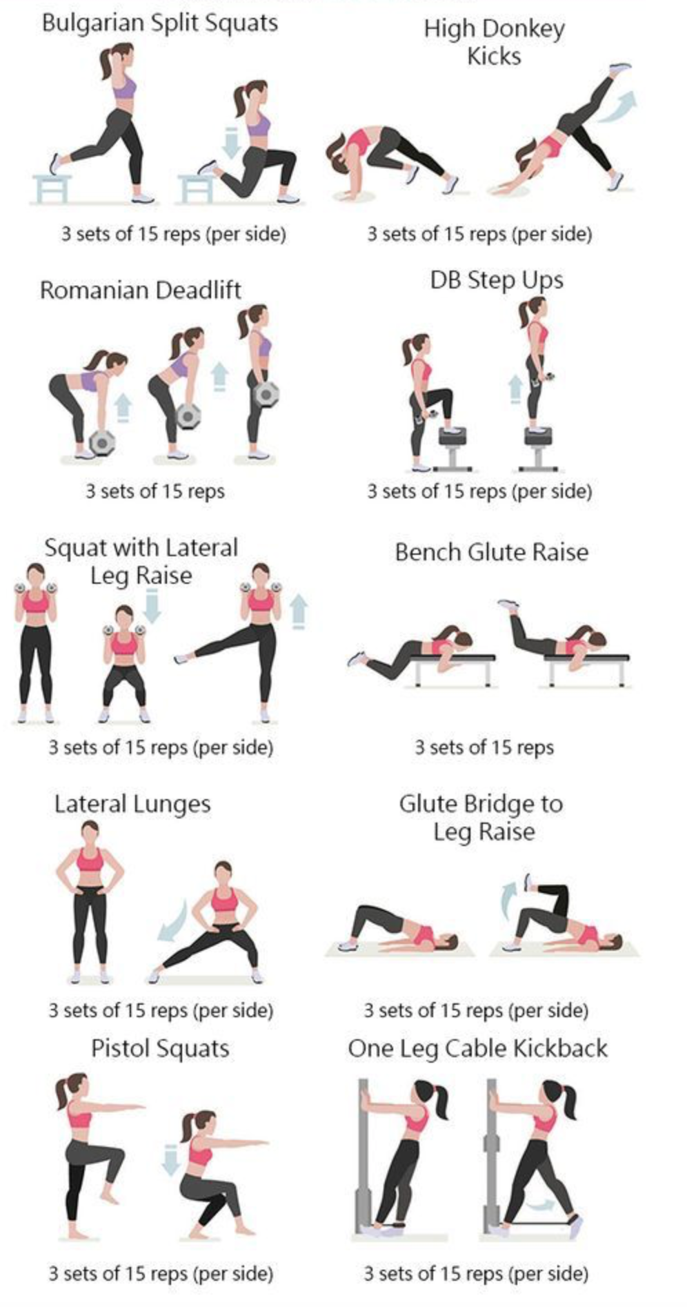 Actividad fisica para bajar de peso en casa