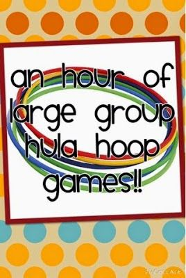 games for large groups of kids