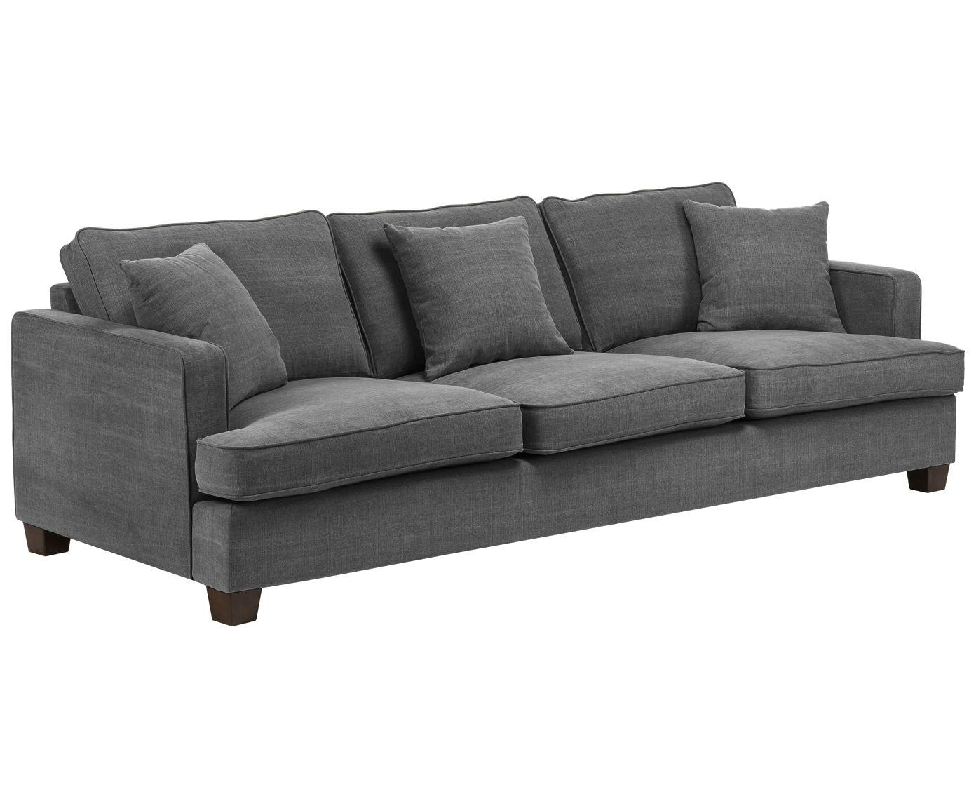 Polstermöbel Färben big sofa warren 4 sitzer xl sofa leinen und sofa