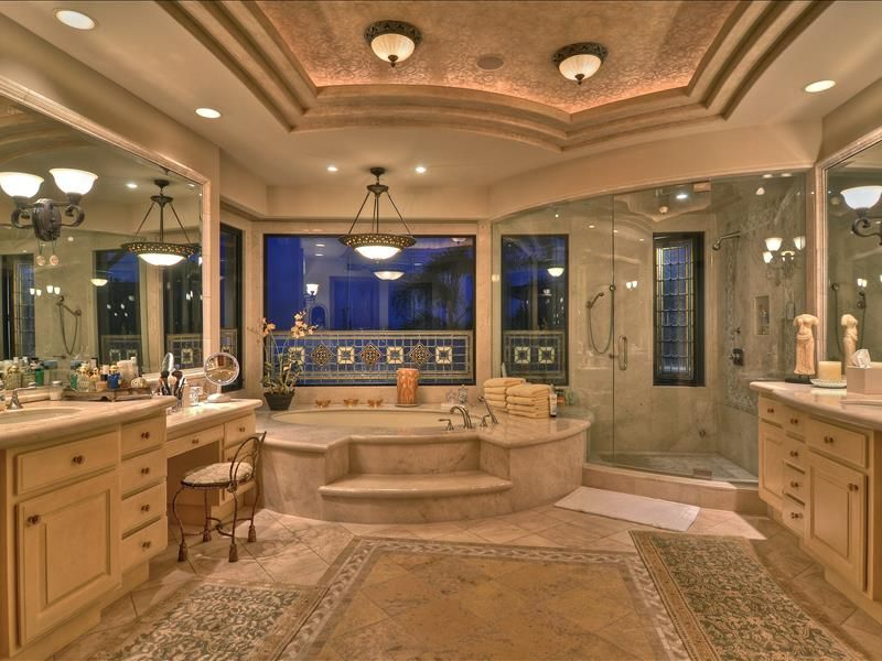 Newport Beach, CA | RESAAS | Bathroom design luxury, Dream ...