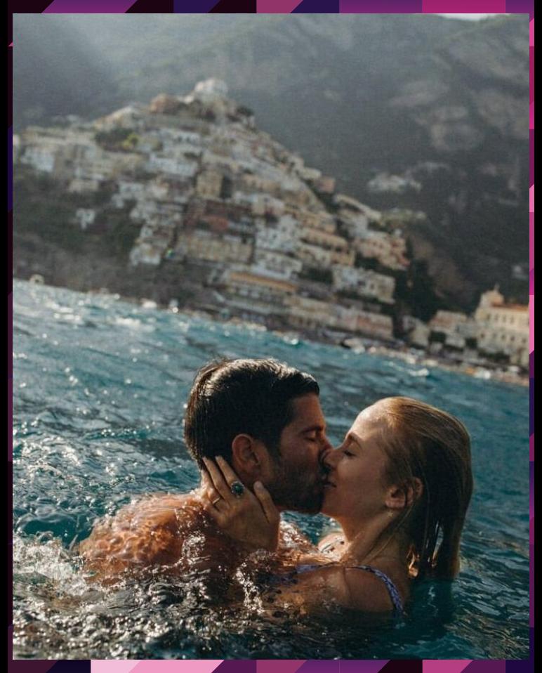 10 Italy Honeymoon Destinations For An Unforgettable Romance #Destinations #Honeymoon #Italy #Romance #Unforgettable