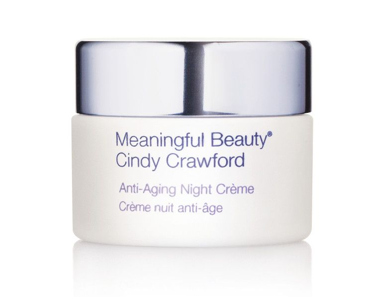 Meaningful Beauty Anti-Aging Night Crème