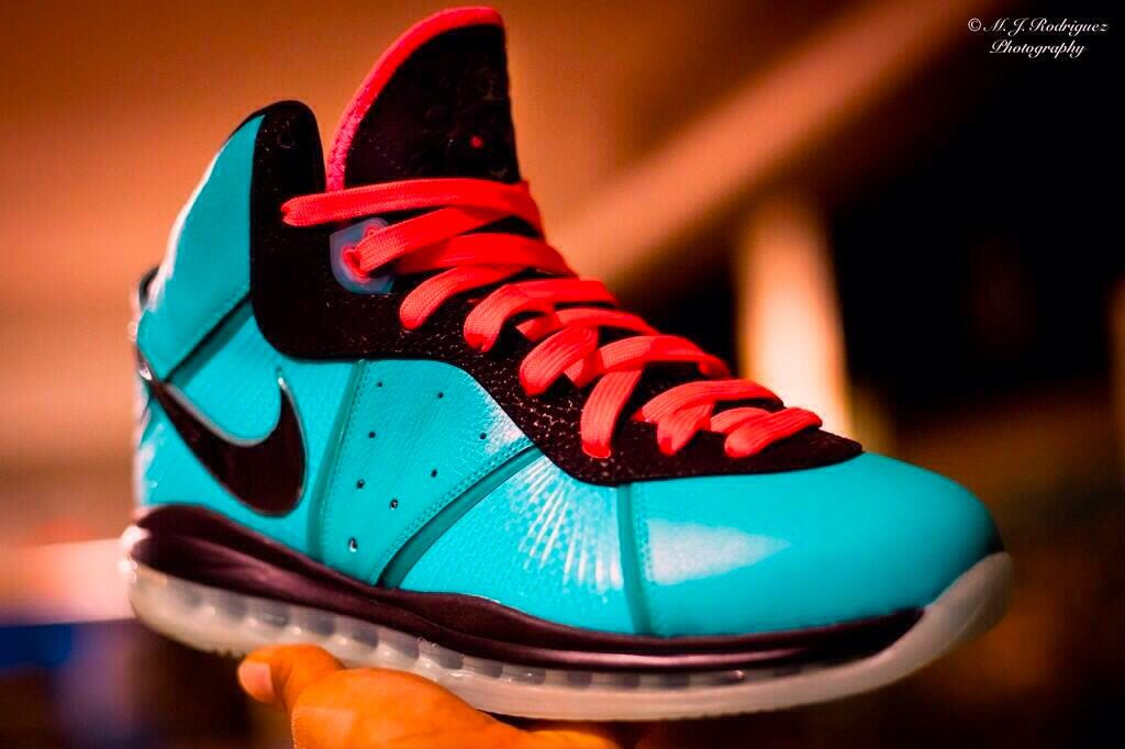 meet a8a9c 28cc5 LeBron. 8 SB   LeBron 8   Pinterest   South beach