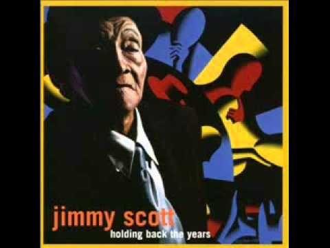 Pin On Jimmy Scott
