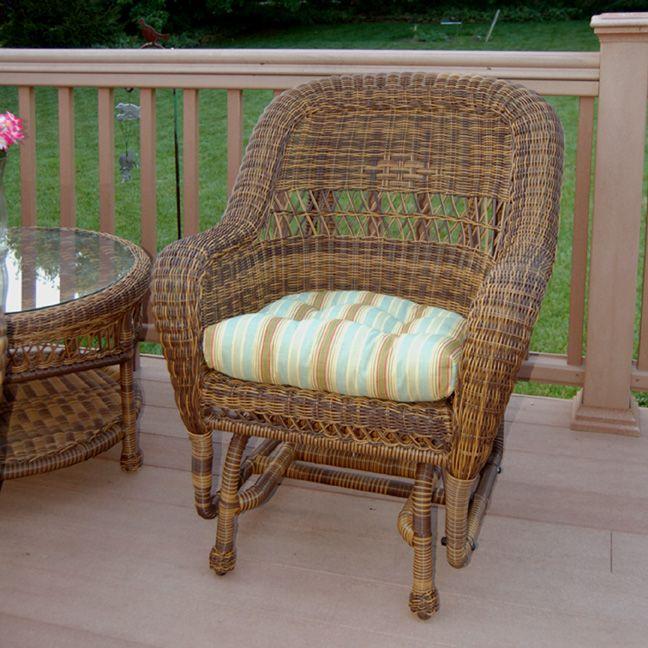 Tremendous Sanibel Rocker Rattan And Wicker Rockers And Swivel Glider Unemploymentrelief Wooden Chair Designs For Living Room Unemploymentrelieforg