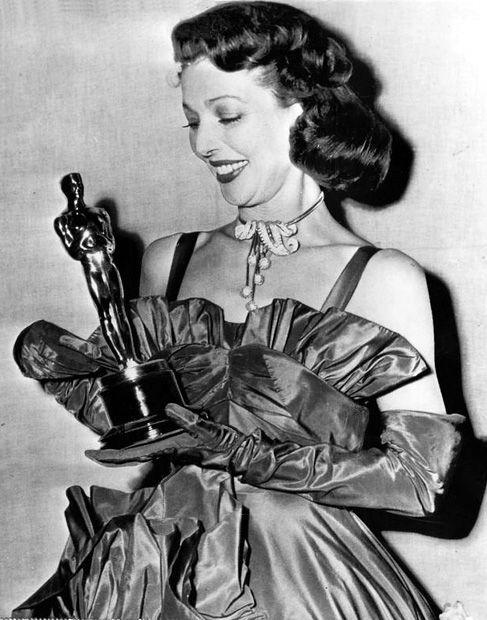Loretta Young (1947)