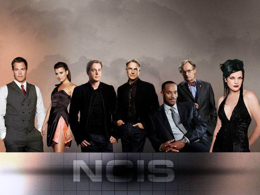Ncis Wallpaper By Stephen97 On Deviantart Ncis Ncis Cast Tv Series