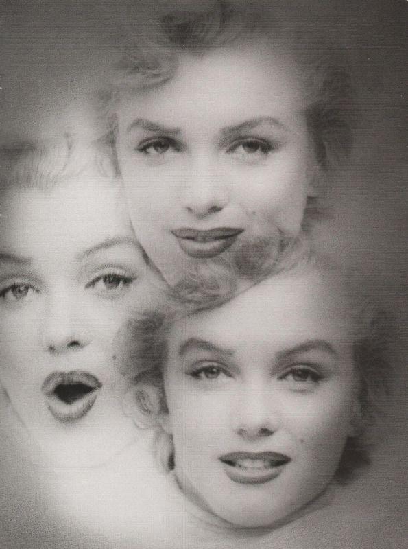 Eterna Marilyn