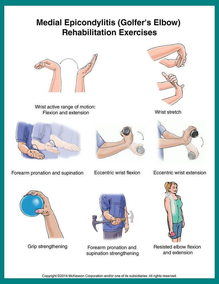 Pin On Golf Stretches