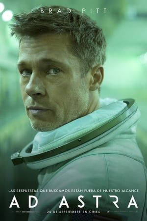 Watch Full Ad Astra For Free In 2020 Ad Astra Brad Pitt Tommy Lee Jones