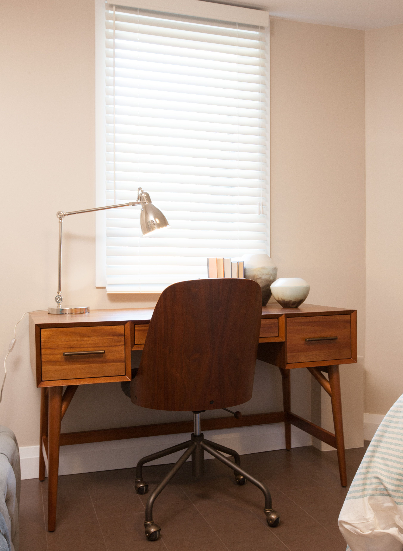 Bedroom Office Nook IncomeProperty