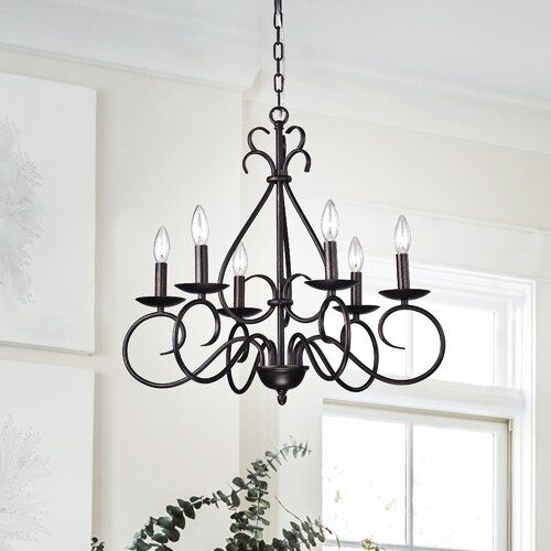 Default Name Candle Style Chandelier Chandelier Candle Styling