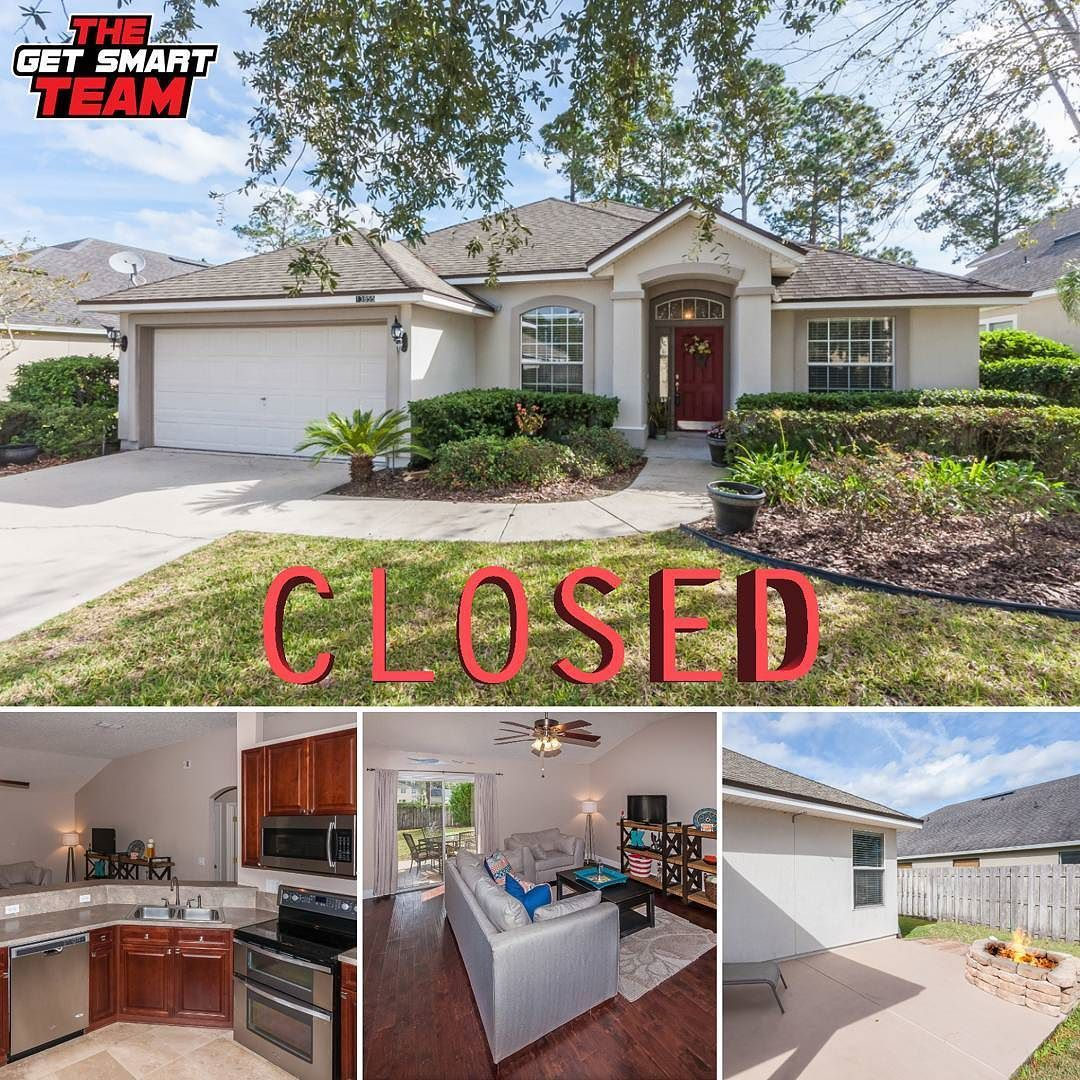 Nothing Is Better Than A Happy Customer After A Smooth Closing!  Results Hard Work And Experience Are What It Takes To Make All Of Our Customers Happy At Every Closing!  Ready To Buy Or Sell A Home? Contact #TheGetSmartTeam Today! (904)472-4359